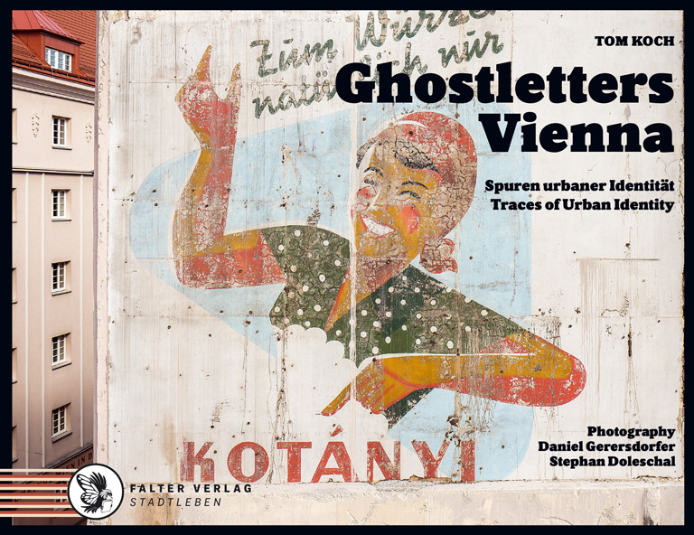 "Book ""Ghostleters Vienna"""